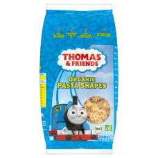 FUN FOODS 4 ALL PASTE BIO THOMAS 250GR