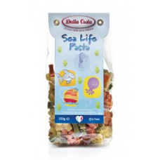 Dalla Costa PASTE SEA DIN GRAU DUR 250GR