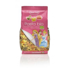 PASTE ECO TRICOLORE PRINCESS 300GR